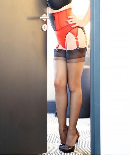 acheter une culotte transparente glamour fabriquée en France